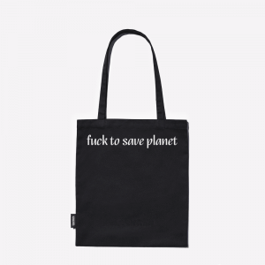 platena-taska-fuck-to-save-planet-taschken